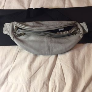 Handbags - Waist bag. Some call it fanny pack.